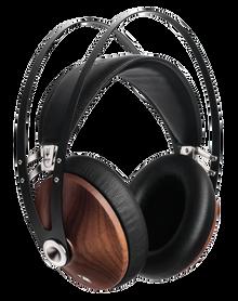 MEZE Audio 99 Classics Walnut Silver