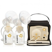 Medela - Pump In Style Advanced Breastpump Starter Set 57081