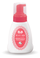 B&B - Hand Wash For Baby & Children, Foam (270ml)