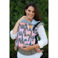 Tula Baby Carrier - Alpaca Love