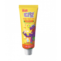 B&B - Toothpaste for Children Orange Flavor, 80g
