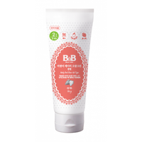 B&B - Baby Oral Clean Gel Strawberry Flavor, 40g