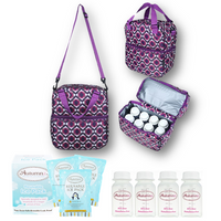 Autumnz - Posh Cooler Bag PACKAGE