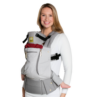 Lillebaby - COMPLETE Baby Carrier All Season, Breton Stripes