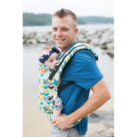Tula Baby Carrier - Agate