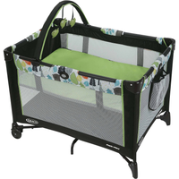 Graco - Pack 'n Play On The Go Playard, Bear Trail