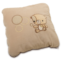 Clevamama - ClevaBear Pillow Blanket (7528)