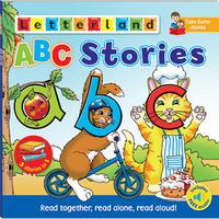 Letterland - ABC Stories