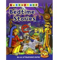 Letterland - Bedtime stories