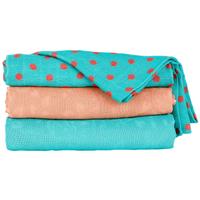Tula Blanket Set - Blissful