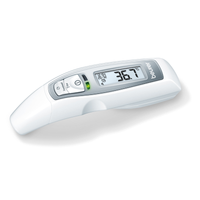 beurer - Multi-functional thermometer, FT 70