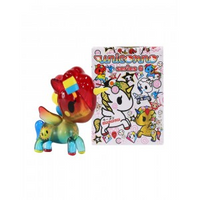 Tokidoki Unicorno Series 6, Mini Figures (1 blind box)