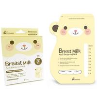 Dr Mama - Breastmilk Storage Bags, 30s (230ml)