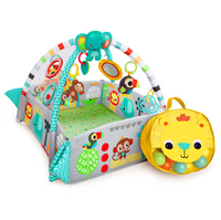 Bright Starts - 5in1 Your Way Ball Play Activity Gym