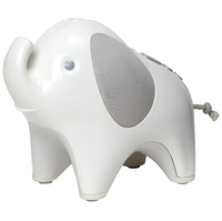 Skip Hop - Moonlight & Melodies Nightlight Soother, Elephant