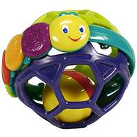 Bright Starts - Flexi Ball, 0 mth+