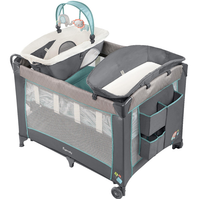 Ingenuity - Smart and Simple Playard, Candler