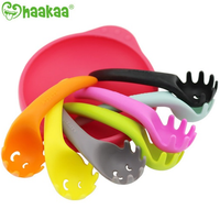 Haakaa - Silicone Noodle Spoon (5 Colours)