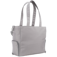 Dr. Brown's - Breast Pump Caryall Tote, Grey
