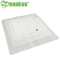 Haakaa - Silicone Wrape, 2 Counts (M) 15x15cm
