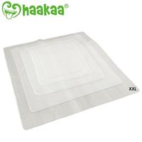 Haakaa - Silicone Wrape, 2 Counts (XXL) 30x30m