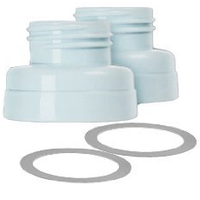 Maymom - Breast Pump Conversion Kit with Sealing Ring