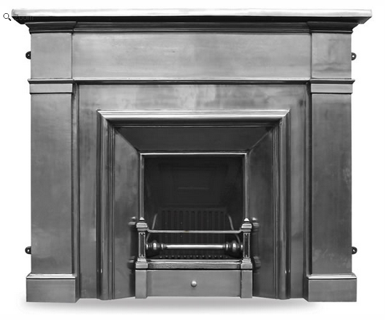 ... royal-cast-iron-insert-carron-fireplaces-full-polish. - Royal Cast Iron Insert - Carron Fireplaces - Lowest Prices In UK
