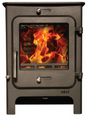 Ekol Clarity 5 Multi Fuel Stove