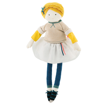 "Moulin Roty les parisiennes New Look  ""Eglantine"""