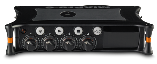 Sound Devices MixPre-6 Portable Audio Recorder
