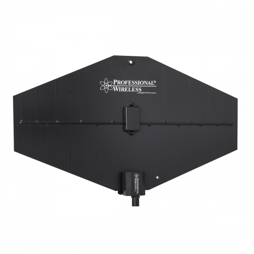 Professional Wireless Bi-Directional LPDA Antenna