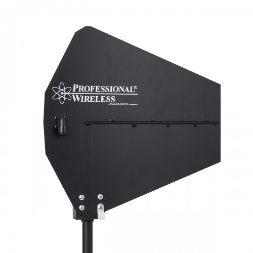 Professional Wireless LDPA Antenna, 470 - 806 MHz