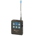 Lectrosonics DB Digital Encrypted Wireless System - Encrypted Belt-Pack Transmitter