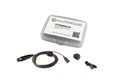 Voice Technologies VT500-ECO Miniature Omni Lavalier w/ TA4F for Shure Wireless Systems