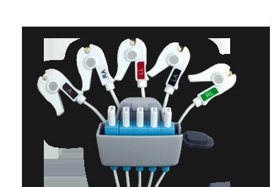 disposable ecg leadwires