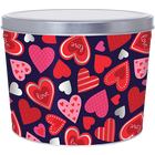 Valentines Day Tin - 3.5 Gallon