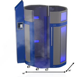 Cryo Innovations Recovery XR
