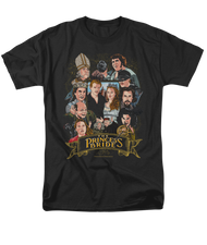 The Princess Bride Timeless Tee Shirt