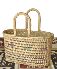 Shire African Basket