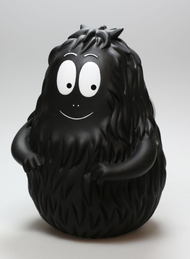 Barbapapa Barbouille Bank