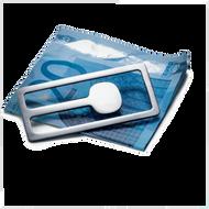 Money Clip 5068