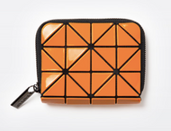 Issey Miyake Bao Bao Jam Wallet orange