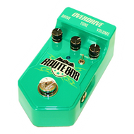 Visual Sound Route 808 Overdrive Pedal