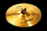 "Zildjian 10"" A Custom Rezo Splash Cymbal"