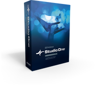 Presonus Studio One Professional 2.0 Music Production Software