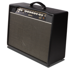 "Quilter Labs Aviator Gold 200W 1x12"" Guitar Amp"