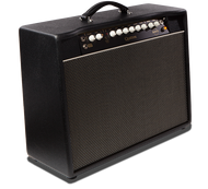 """Quilter Labs Aviator Gold 200W 2x10"""" Guitar Amp"""