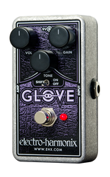 Electro-Harmonix OD Glove Overdrive/Distortion Pedal