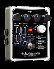 Electro-Harmonix B9 Organ Simulator