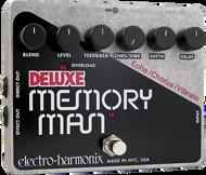 Electro-Harmonix Deluxe Memory Man Analog Chorus Delay Vibrato